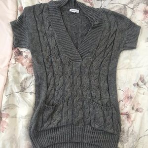 Calvin Klein sweater shirt